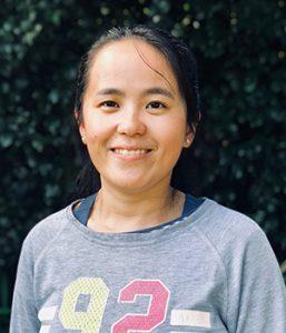 Yidan Feng